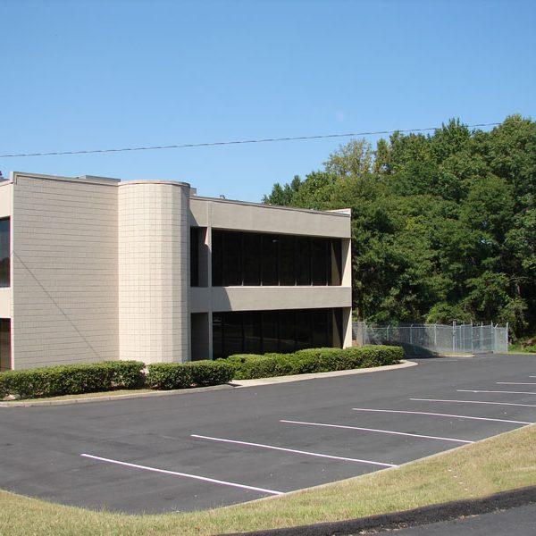 3150 Building - Office/Warehouse near Atlanta Airport